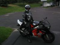 CBR rider's Photo